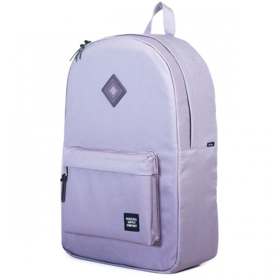 Herschel Heritage Backpack - Nightfall Rubber