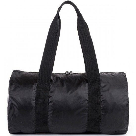 Herschel Packable Duffle Backpack - Black