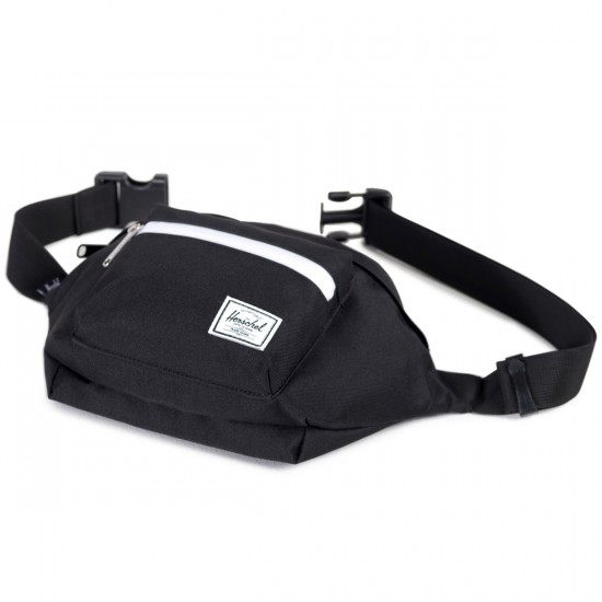Herschel Seventeen Bag - Black