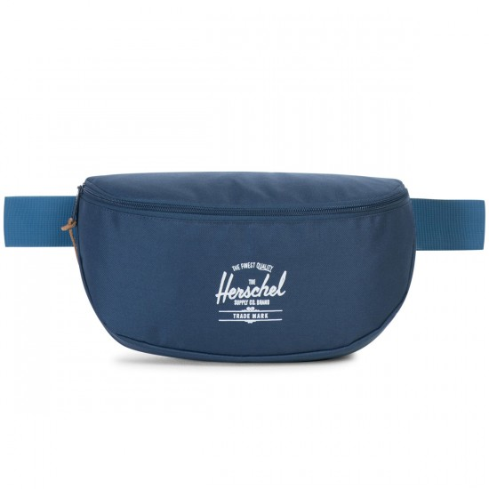 Herschel Sixteen Bag - Navy/Captains Blue