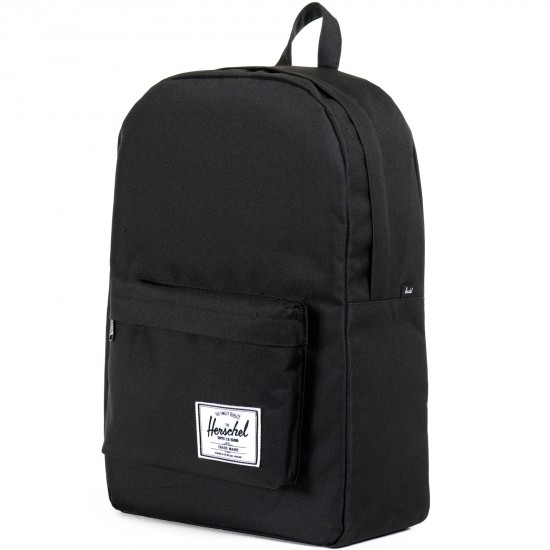 Herschel Supply Classic Backpack - Black