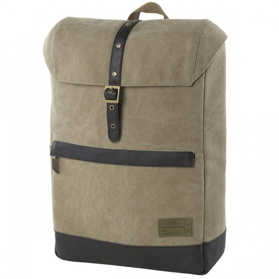 Hex Alliance Backpack - Khaki