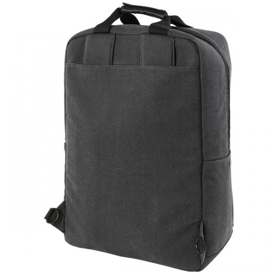 Hex Convertible Backpack - Charcoal Canvas