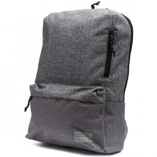 Hex Exile Backpack - Grey/Slate