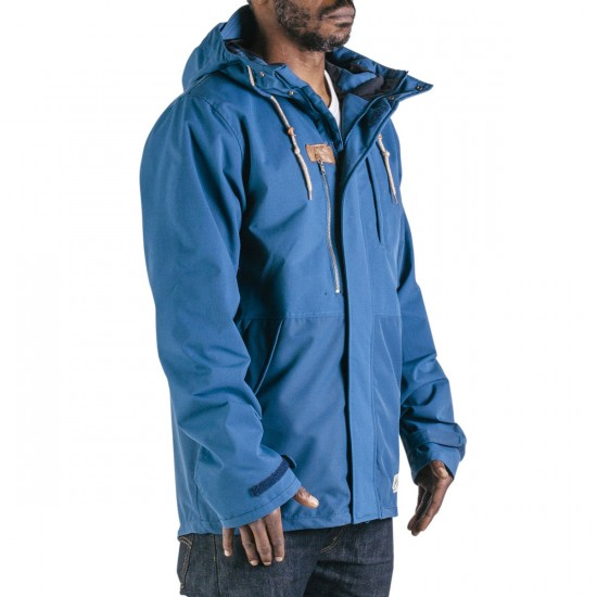 Holden McKinney Snowboard Jacket - Midnight