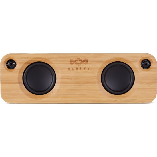 House of Marley Get Together Travel Speaker - Midnight