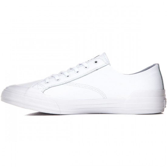 HUF Classic Lo Shoes - White - 8.0