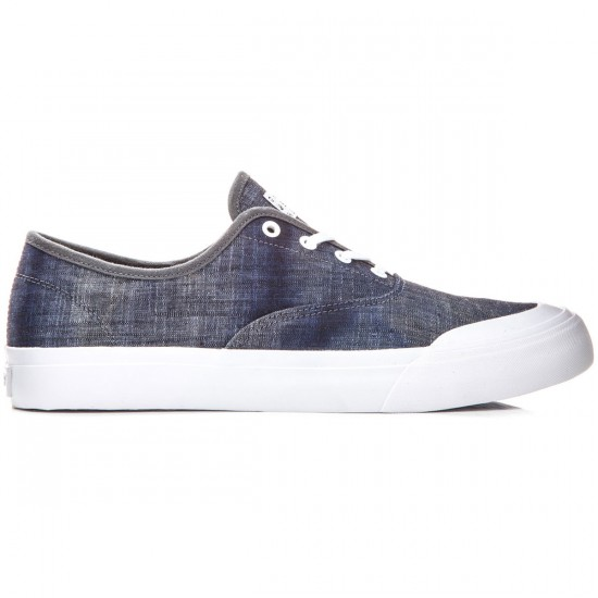 HUF Cromer Shoes - Dip Dye/Navy - 8.0