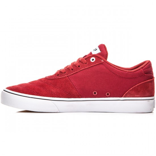 HUF Galaxy Shoes - Chili Pepper - 8.0