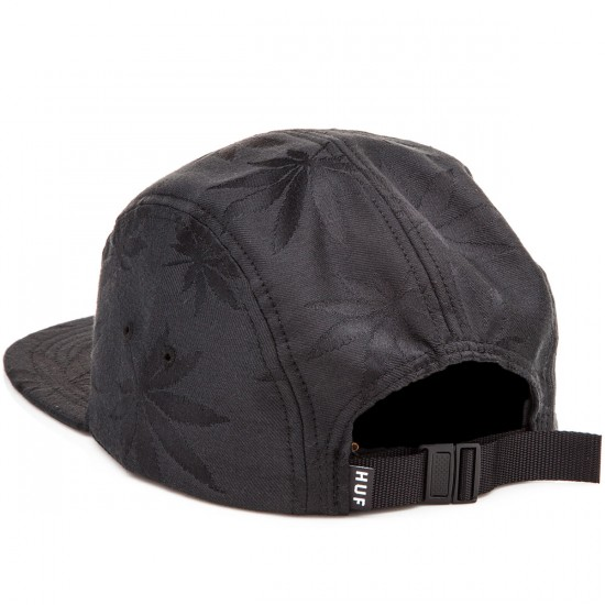 HUF Plantlife Volley Hat - Black