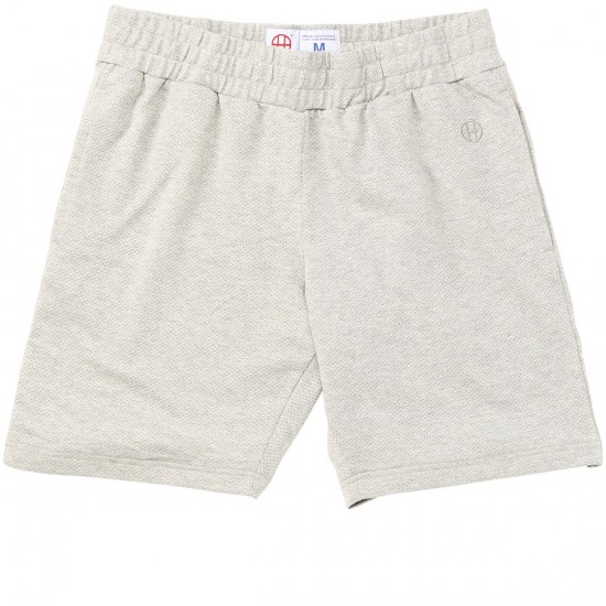 HUF Pursuit Shorts - Grey Heather