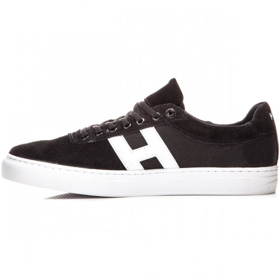 HUF Soto Shoes - Black - 8.0