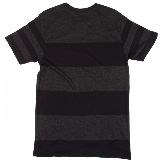 Imperial Motion Baltic Pocket T-Shirt - Black