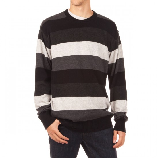 Imperial Motion Bronson Sweater - Grey