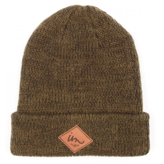 Imperial Motion Capital Beanie - Olive