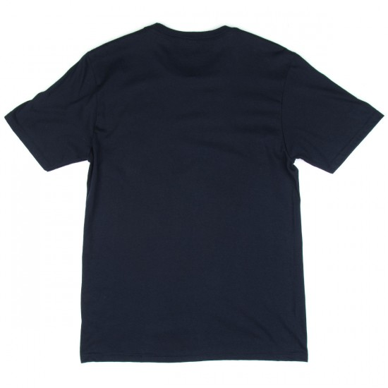 Imperial Motion Cruiser T-Shirt - Navy