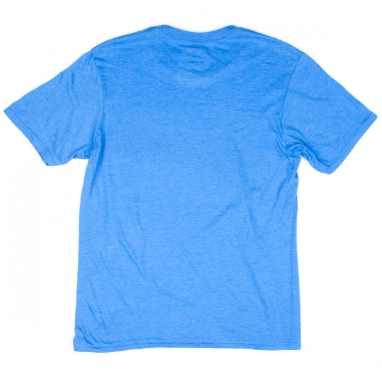Imperial Motion Cruiser T-Shirt - Royal Heather