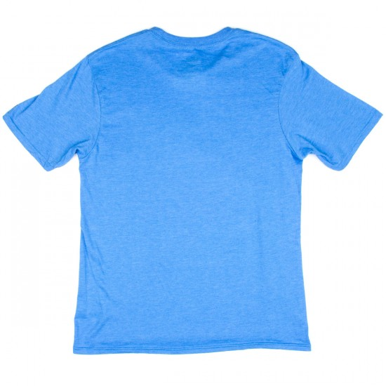 Imperial Motion Heavy Type T-Shirt - Royal Heather