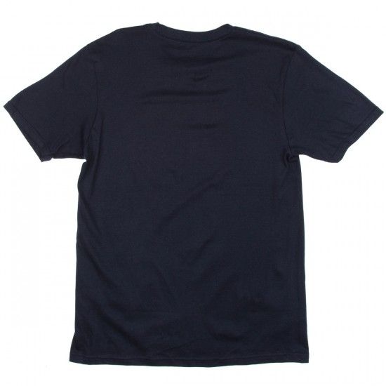 Imperial Motion Jungle T-Shirt - Navy