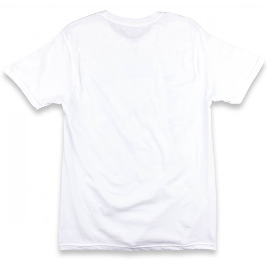Imperial Motion Jungle T-Shirt - White