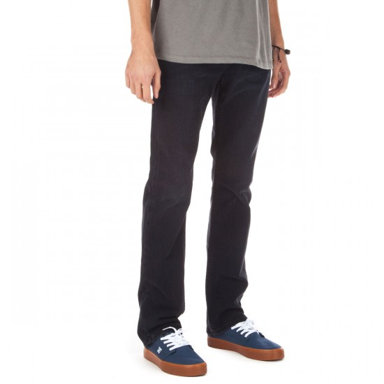 Imperial Motion Mercer Denim Pants - Shadow Wash - 28 - 32
