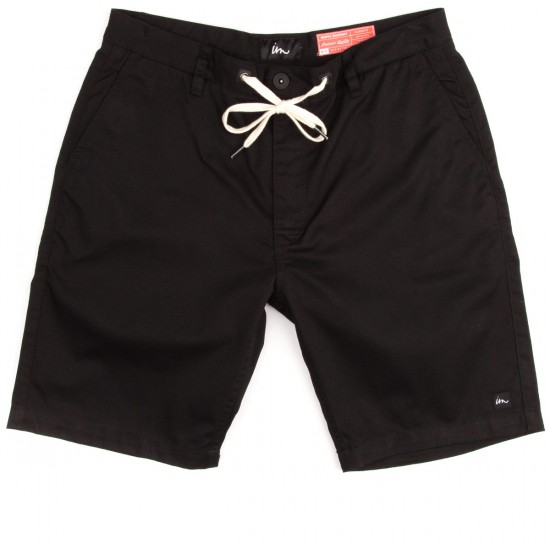 Imperial Motion Murphy Shorts - Black