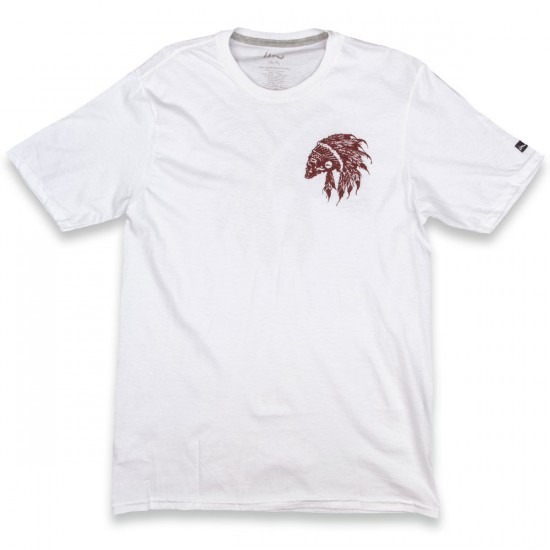 Imperial Motion Origins T-Shirt - White