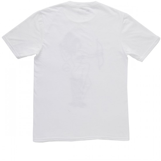 Imperial Motion The Hunt T-Shirt - White