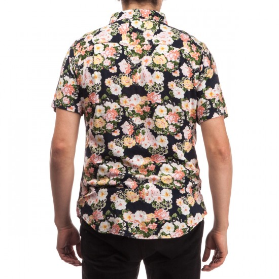 Imperial Motion Vacay Short Sleeve Shirt - Floral