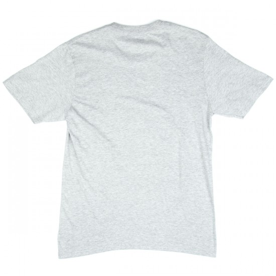 Imperial Motion VHS T-Shirt - Grey Heather