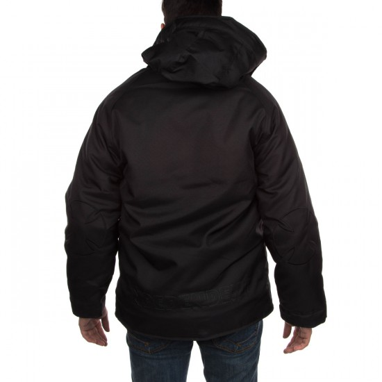 Independent Brisk Cold Weather Jacket - Black