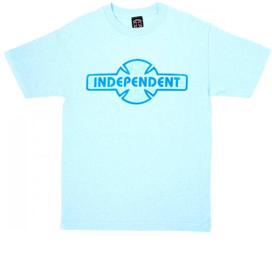 Independent Custom O.G.B.C. T-Shirt - Powder Blue