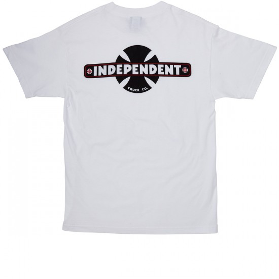 Independent Familiar T-Shirt - White