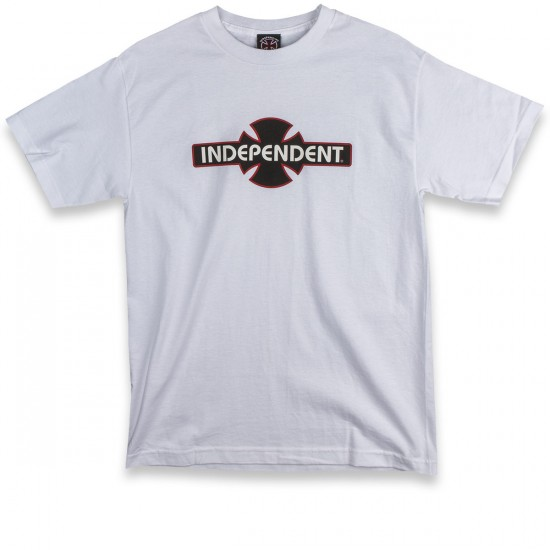 Independent O.G.B.C. T-Shirt - White