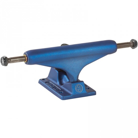 Independent Stage 11 Ano Series Skateboard Trucks - Sapphire Blue