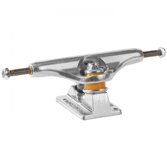Independent Stage 11 Skateboard Trucks - Silver