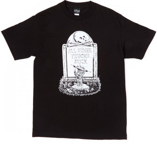 Independent Undead T-Shirt - Black