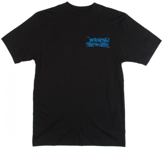 Independent Vandal T-Shirt - Black
