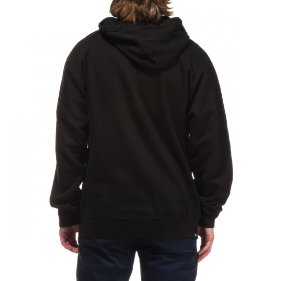 JSLV Blunts Pull-Over Hoodie - Black