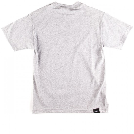 JSLV Drafted T-Shirt - Athletic Heather