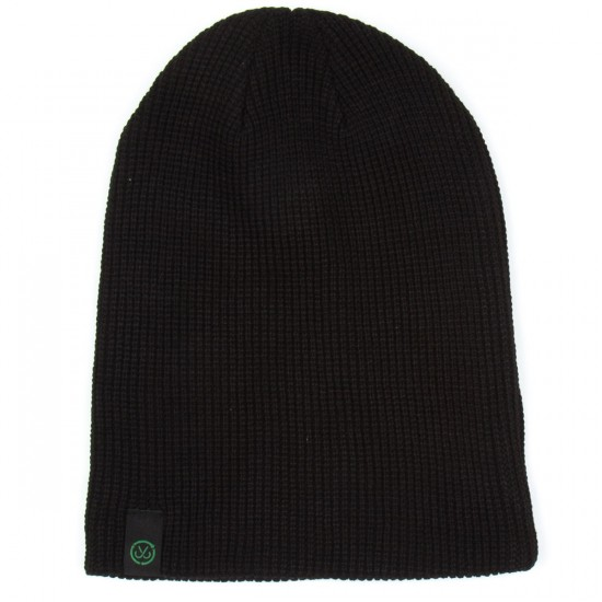 JSLV Reliv Recycle Beanie - Black