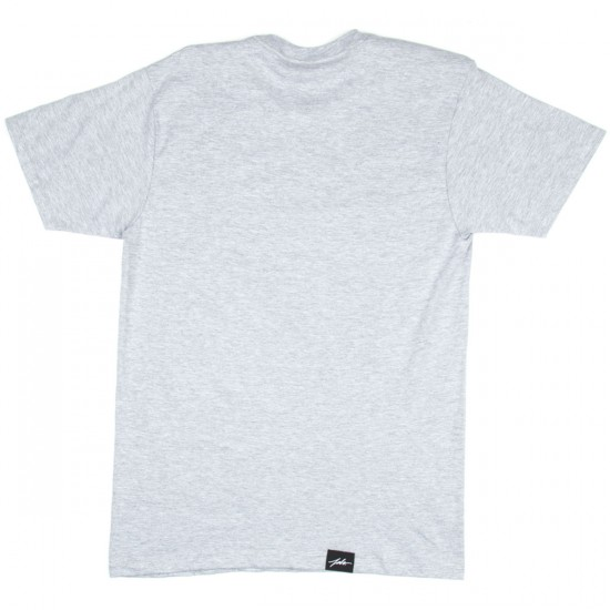 JSLV Signature Select T-Shirt - Athletic Heather