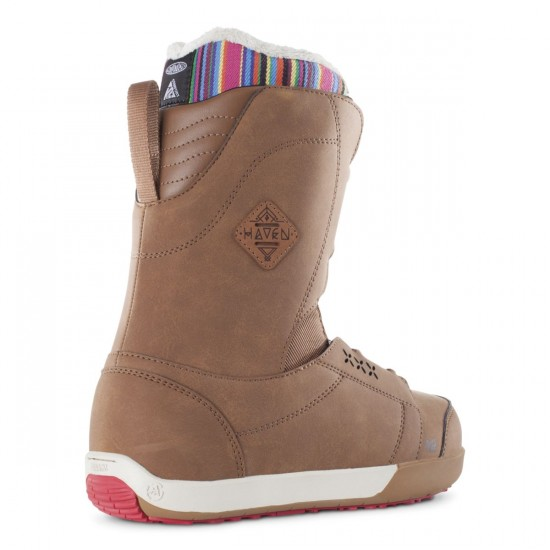 K2 Haven Women's Boots 2015 - Brown