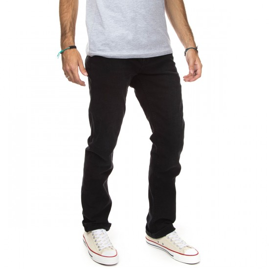 KR3W K Slim Pants - 5 Year Black - 28 - 32