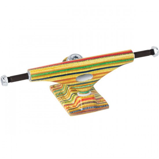 Krux Hollow Forged Yes Comply Skateboard Trucks