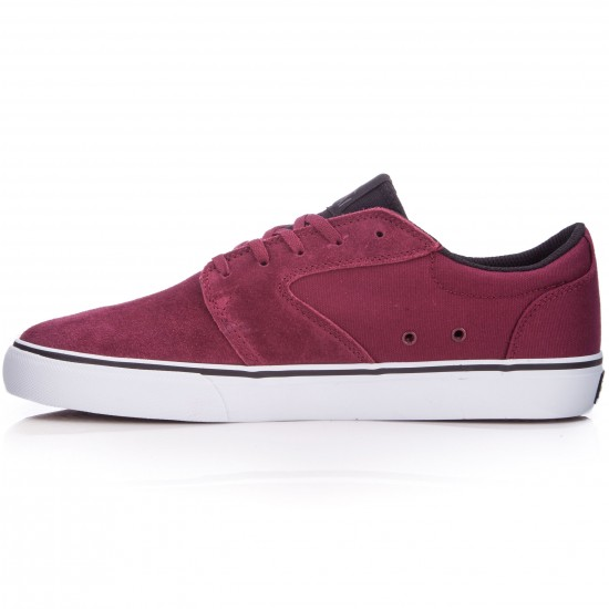Lakai Fura Shoes - Port Suede - 6.0