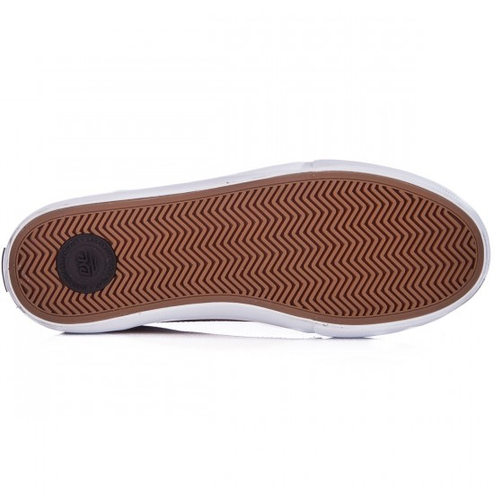 Lakai Madison Shoes - Midnight Canvas - 10.0