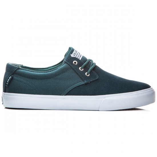 Lakai MJ Shoes - Pine Suede - 8.0