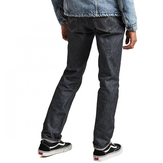 Levi's Skate 511 Slim 5 Pocket SE Jeans - Rigid Indigo - 36 - 32