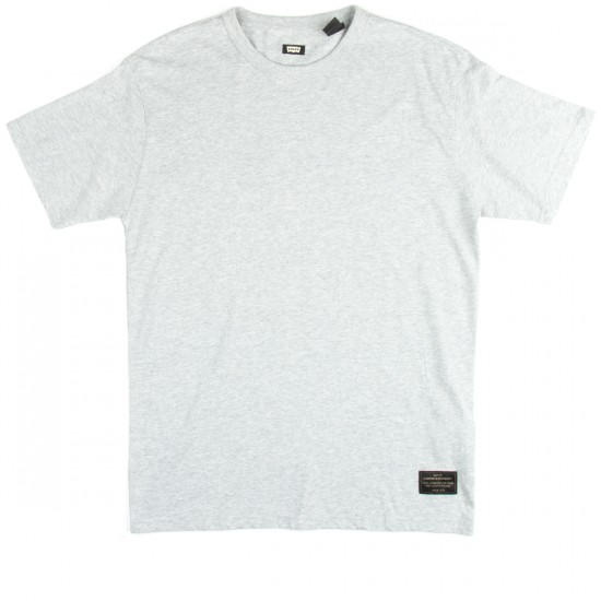 Levis T-Shirt 2 Pack - Grey/Lotis